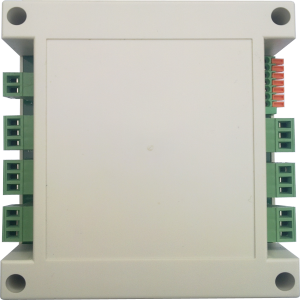 Relay board extension module